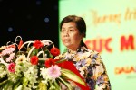 Chân dung người thay ghế Chủ tịch HĐQT của bà Mai Kiều Liên tại Vinamilk