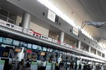 Hành khách đang chờ bay tại Nội Bài trộm cắp điện thoại