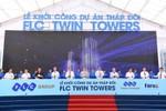 Hơn 1.000 khách hàng đăng ký mua căn hộ FLC Twin Towers