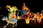 Háo hức chờ đón con đường đèn lồng dài nhất Việt Nam