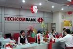 Cổ đông nội bộ Techcombank bán cổ phần, giảm sở hữu về đúng giới hạn quy định