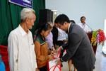 Nhân viên Ajinomoto chung tay góp hơn 450 triệu đồng tặng người nghèo