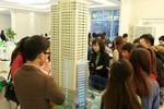 Ra mắt dự án làm thay đổi diện mạo trung tâm quận Hà Đông