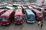 """Bộ Tài chính trần tình """"cước vận tải chưa giảm theo giá xăng"""""""
