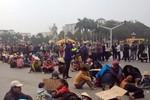 Khởi tố vụ án gây rối trật tự công cộng tại Thanh Hóa