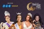 """4 hoa hậu thế giới cùng xuất hiện tại họp báo """"Hoa hậu bản sắc Việt toàn cầu"""""""
