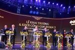 FLC Vĩnh Thịnh Resort chính thức khai trương