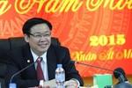 GS.TS Vương Đình Huệ: Phải có chính sách cho doanh nghiệp dân tộc mạnh lên
