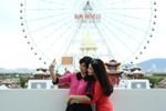 Asia Park giảm 50% giá vé cho người dân Đà Nẵng