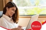 Tiết kiệm thời gian với M-Banking