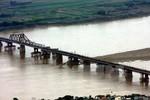 Chính phủ chưa phê duyệt bất kì dự án thủy điện nào trên sông Hồng
