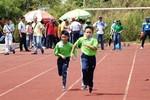 FrieslandCampina VN đồng hành cùng Ngày Hội thể thao trẻ em khuyết tật TP.HCM
