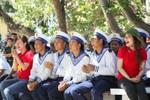 Hoạt động thiết thực của Techcombank vì chiến sỹ và nhân dân Trường Sa