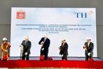 Tập đoàn TH chính thức khởi công dự án sữa tươi sạch 2,7 tỷ USD tại Nga