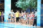 Chào hè 2016, toàn bộ cư dân nhí Vinhomes được học bơi miễn phí