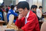 Lê Quang Liêm trở lại ngôi đầu Giải Vô địch châu Á