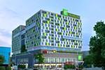 Khách sạn quốc tế thương hiệu Holiday Inn&Suites đầu tiên tại TP.Hồ Chí Minh