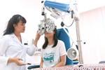 Ortho K, điều chỉnh cận loạn thị không phẫu thuật