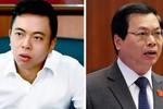 Đề nghị làm rõ chức danh Hàm Phó Vụ trưởng của con trai nguyên Bộ trưởng