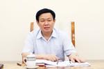 Phó Thủ tướng Vương Đình Huệ yêu cầu đẩy nhanh giải ngân đầu tư công