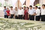 Quy hoạch hai bên tuyến đường Nhật Tân – Nội Bài: BRG cam kết vì cộng đồng