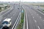 Tổng cục Đường bộ gặp khó khi kiểm tra thu phí cao tốc Pháp Vân-Cầu Giẽ