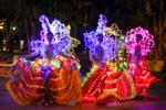 Đêm hội sắc màu Châu Á tại Asia Park