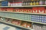 Sữa đặc Vinamilk đã có mặt tại Mỹ