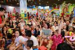 Hàng nghìn cán bộ nhân viên Techcombank hào hứng tham gia Ngày hội gia đình