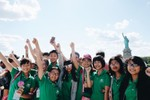 Học sinh Vinschool ghi điểm với bạn bè quốc tế về khả năng tiếng Anh