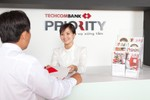 Techcombank - Uy tín song hành cùng thành công