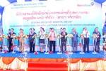 VietinBank Lào khai trương Chi nhánh Champasak