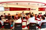 HDBank giảm lãi suất vay cho tất cả khách hàng