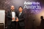 """Techcombank nhận giải thưởng """"Ngân hàng Việt Nam xuất sắc của năm"""""""