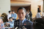 Bộ trưởng Bộ Công Thương: Còn quá sớm để đưa ra dự đoán về TPP