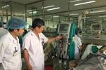 Đưa bệnh nhân từ cõi chết trở về nhờ kỹ thuật mới