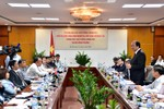 Bộ Công Thương chưa hoàn thành 187 nhiệm vụ Chính phủ giao
