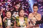 Chầu văn giúp Thiện Nhân thành quán quân Giọng hát Việt nhí