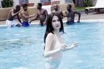 """Cảnh """"nóng"""" trong phim Việt: Giới hạn nào?"""