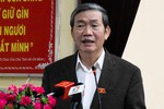 Thường trực Ban Bí thư nói về vụ ông Võ Kim Cự và Trịnh Xuân Thanh