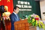 Đà Nẵng khai mạc kỳ họp Hội đồng nhân dân với nhiều điều đầu tiên