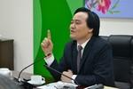Bộ trưởng Phùng Xuân Nhạ: Sẽ khai tử những trường đại học không đạt chuẩn