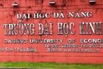 Đại học Kinh tế Đà Nẵng công bố đề án tuyển sinh sau khi được giao cơ chế tự chủ