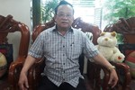 """Cựu lãnh đạo Đà Nẵng gửi """"tâm thư"""" lên cấp cao nêu đích danh ông Huỳnh Đức Thơ"""