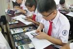 Đà Nẵng dẫn đầu cuộc thi giải toán trên máy tính cầm tay khu vực miền Trung