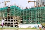Phạt tổ hợp khách sạn-căn hộ xây dựng không phép 1 tỷ đồng