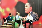 Giáo sư Ngô Bảo Châu: Tôi nhức nhối vì nhiều em chọn sai nghề