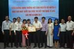 Đà Nẵng khen thưởng học sinh đạt giải nhất cuộc thi viết thư quốc tế UPU