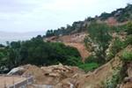 Ai trả tiền xây kè chắn sạt lở ở Sơn Trà, nơi có 40 móng biệt thự không phép?