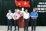Điều động ông Nguyễn Bá Cảnh làm Phó ban Dân vận Thành ủy Đà Nẵng